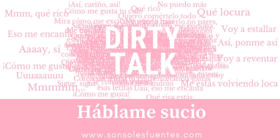 Juegos sexuales: Qué es el Dirty Talk o hablar sucio