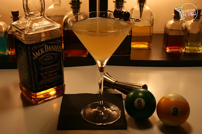 JACK DANIELS COCKTAIL 69