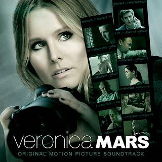 Veronica Mars Canciones - Veronica Mars Música - Veronica Mars Soundtrack - Veronica Mars Banda sonora