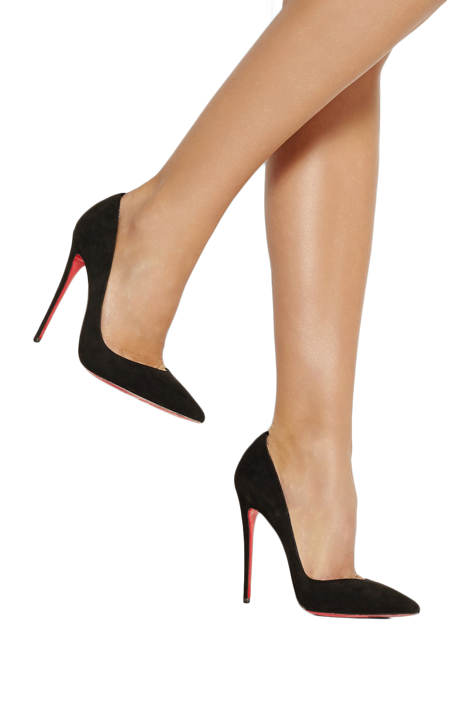 How to distinguish the Christian Louboutin So Kate from