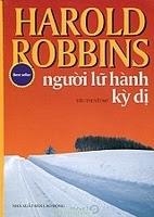 Người Lữ Hành Kỳ Dị - Harold Robbins