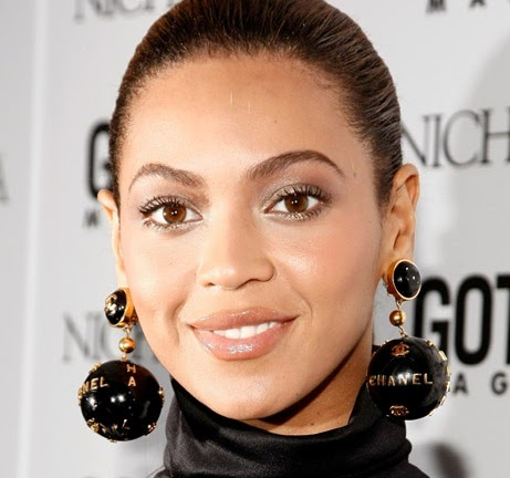 Beyonce Chanel Earrings Want Them