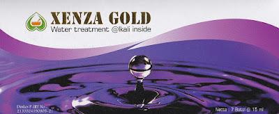 √ Manfaat Xenza Gold Untuk Wajah | Herballove