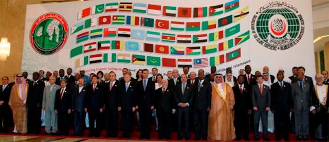 Daftar Negara Anggota OKI