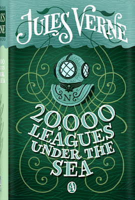 Audiobook :Twenty Thousand Leagues Under the Sea by Jules Verne