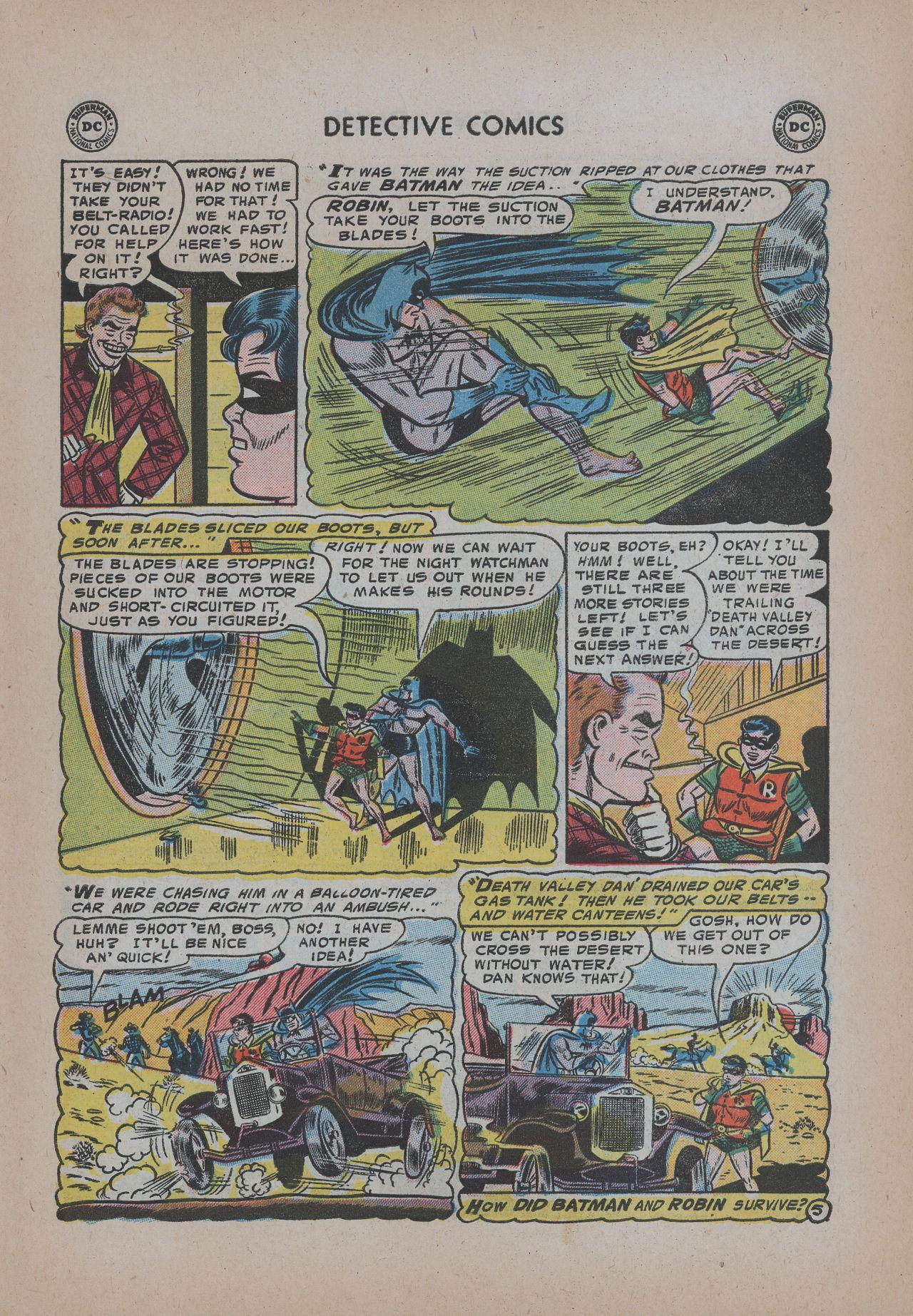 Detective Comics (1937) 221 Page 6