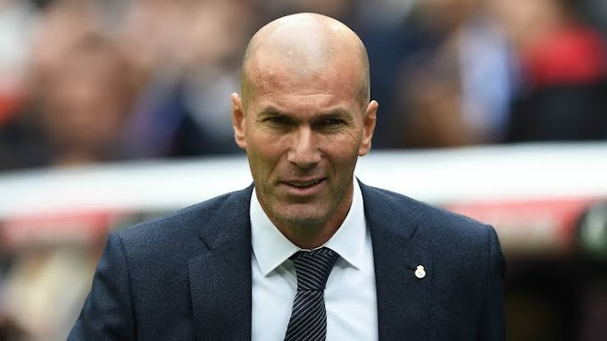 Real Madrid Manager Zidane To Sell 14 Players This Summer (Full List)