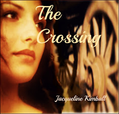 THE CROSSING, BOOK Two in the Oregon Series        THE CROSSING