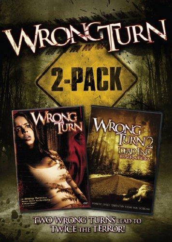 Wrong Turn 2 Full Movie