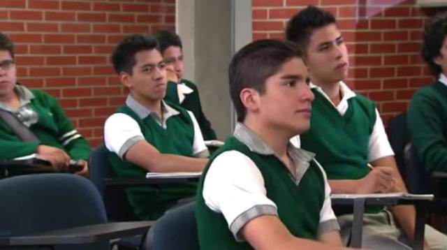 adolescente gay, 3