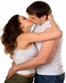 Tips berciuman yang baik, indah dan berkesan bagi pasangan