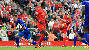 Liverpool vs Leicester City Live online stream Today 19 September 2017 English Premier League Cup