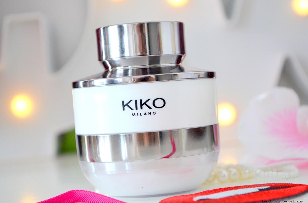 poudre matifiante - poudre fixante - poudre libre - poudre pour le teint - avis kiko milano - maquillage pas cher - maquillage