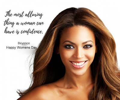 inspirational quotes by women 1 - International Women�s Day Images