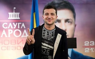 Зеленський пояснив свій заклик до Вакарчука
