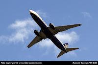 Boeing 737 / EI-EVY