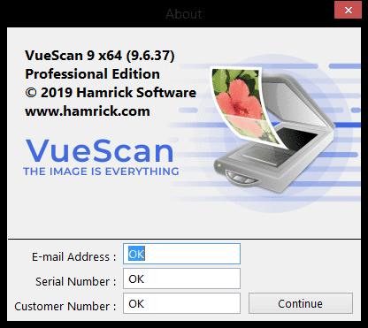 vuescan serial number 9.6.28