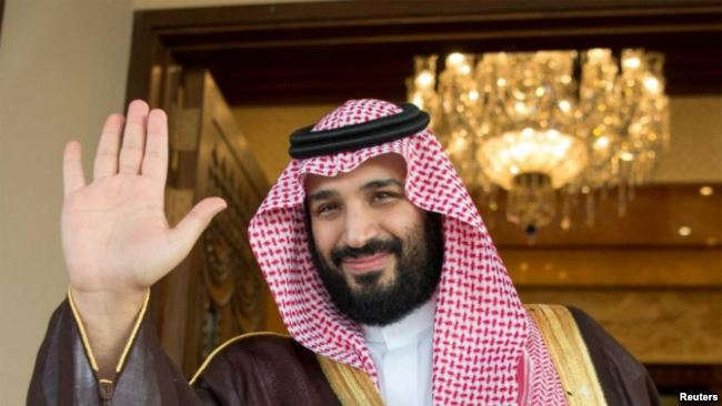 Mengejutkan! 11 Pangeran Ditangkap, Operasi 'Bersih-bersih' Langsung dipimpin Putra Mahkota Mohammed bin Salman
