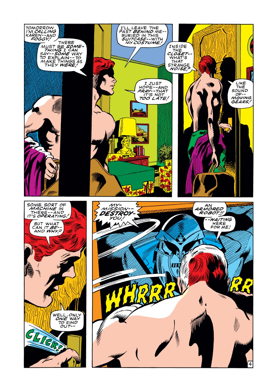 Daredevil (1964) 49 Page 4