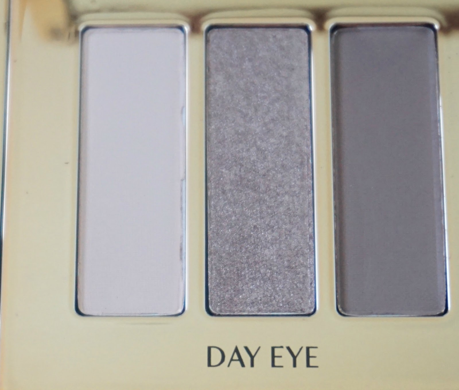 Charlotte Tilbury Instant Eye Palette Day Eye Review