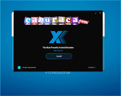 emulator android xeplayer