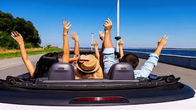 Consejos para unas felices vacaciones