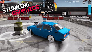 Game Torque Burnout V1.9.1 Apk Mod (Unlimited Money) Terbaru 2017 3