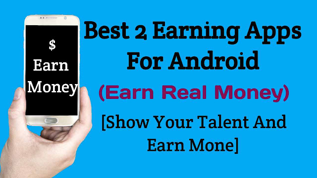 Earning App For Android