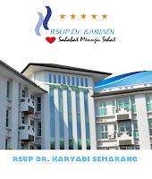 Lowongan Kerja Terbaru RSUP dr Karyadi Semarang