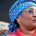 Women Affairs Minister Denies Slumping At IDPs Camp
