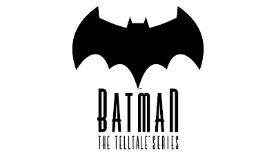 BATMAN - The Telltale Series'