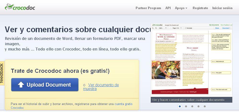 crocodoc, cerrada, herramienta, online, archivos, blogs,