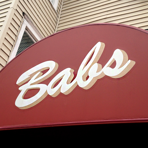 """Babs Midtown - """"A Great Place to Gather"""""""