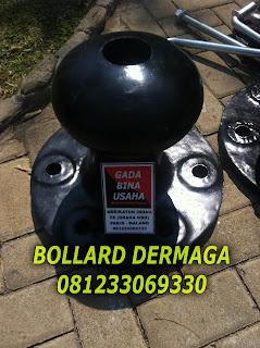 Bollard Dermaga