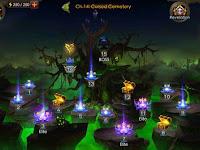 Legacy of Discord Furious Wings MOD APK v1.4.8 Full Cracked