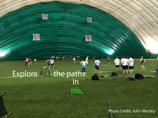 #5 Memoir Explore all the paths in life