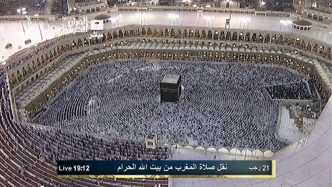 THOUGHTS N ARTICLES: The Hajj