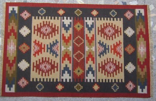 tapis kilim cru tapis kilim tapis kilim laine tapis kilim tapis de style kilim - Tapis Kilim