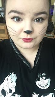 4 Easy Go To Halloween Looks