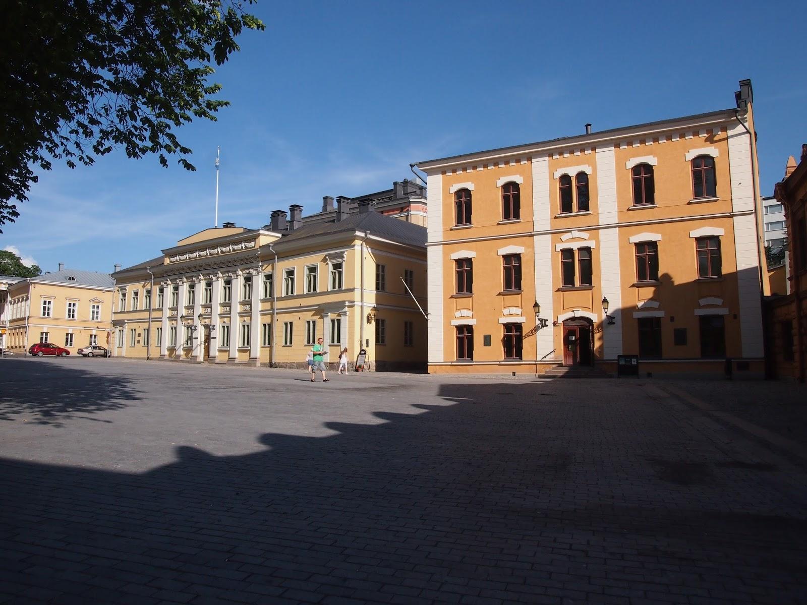 Mullan Alta Keskiajan Turku 3 Luostarikortteli