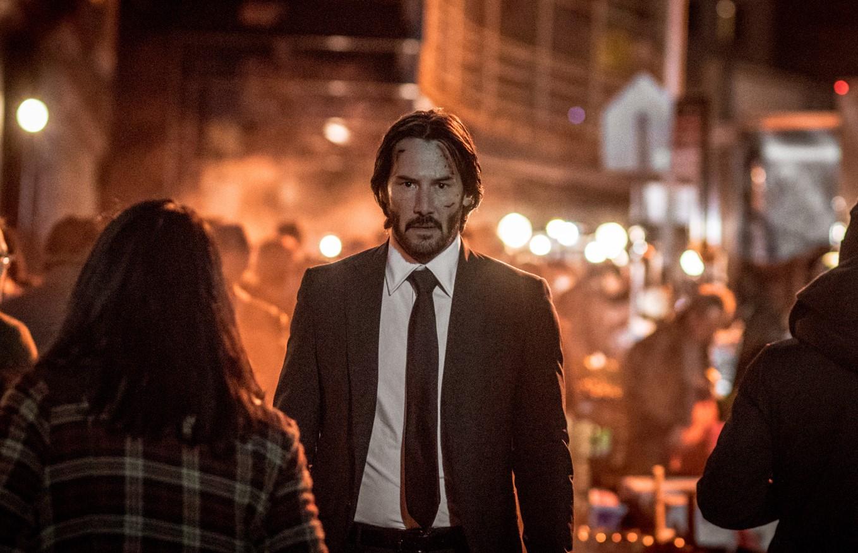 John Wick | Terceiro filme da franquia tem lançamento confirmado para 2019
