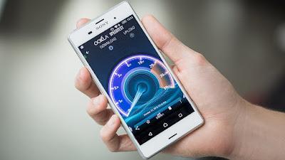 cara mempercepat koneksi internet android lemot