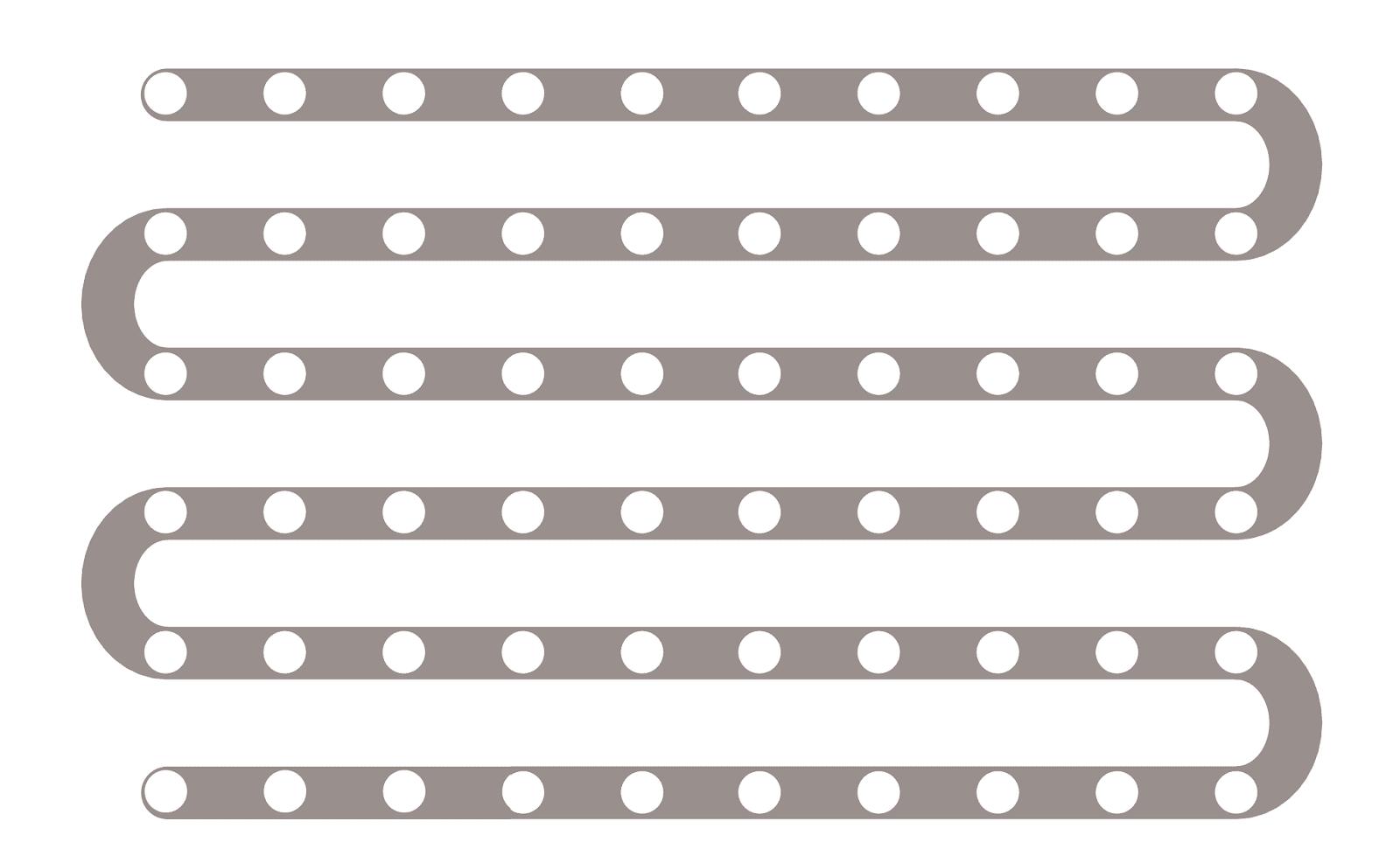 Curvy Timelines in Tableau - Ken Flerlage: Analytics