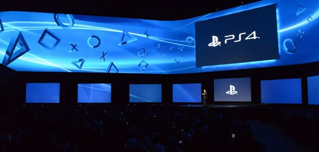 Sony E3 2014 Media Briefing Live Stream & Coverage
