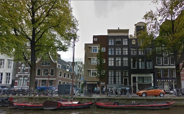 museum of modern amsterdam