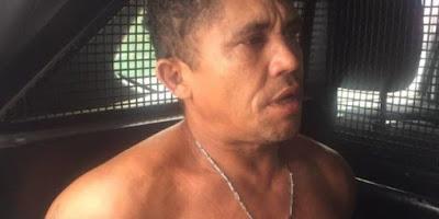 Preso acusado de estuprar enteadas de 15, 13 e 10 anos em Paulino Neves-MA