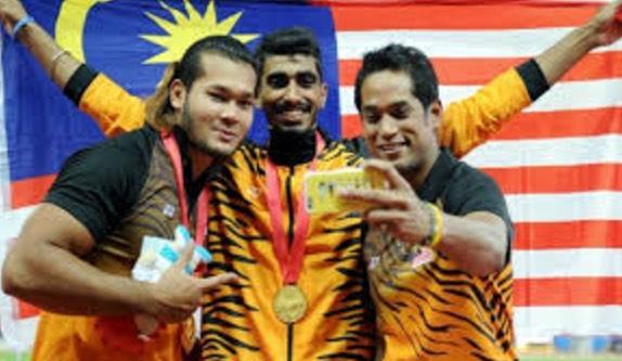 Penjelasan Kenapa Pemenang Pingat Sukan SEA ke-29 Kuala Lumpur 2017 Diberi Anak Pokok