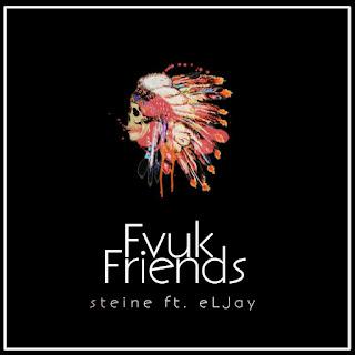 Steine ft. El Jay - fcuk friends