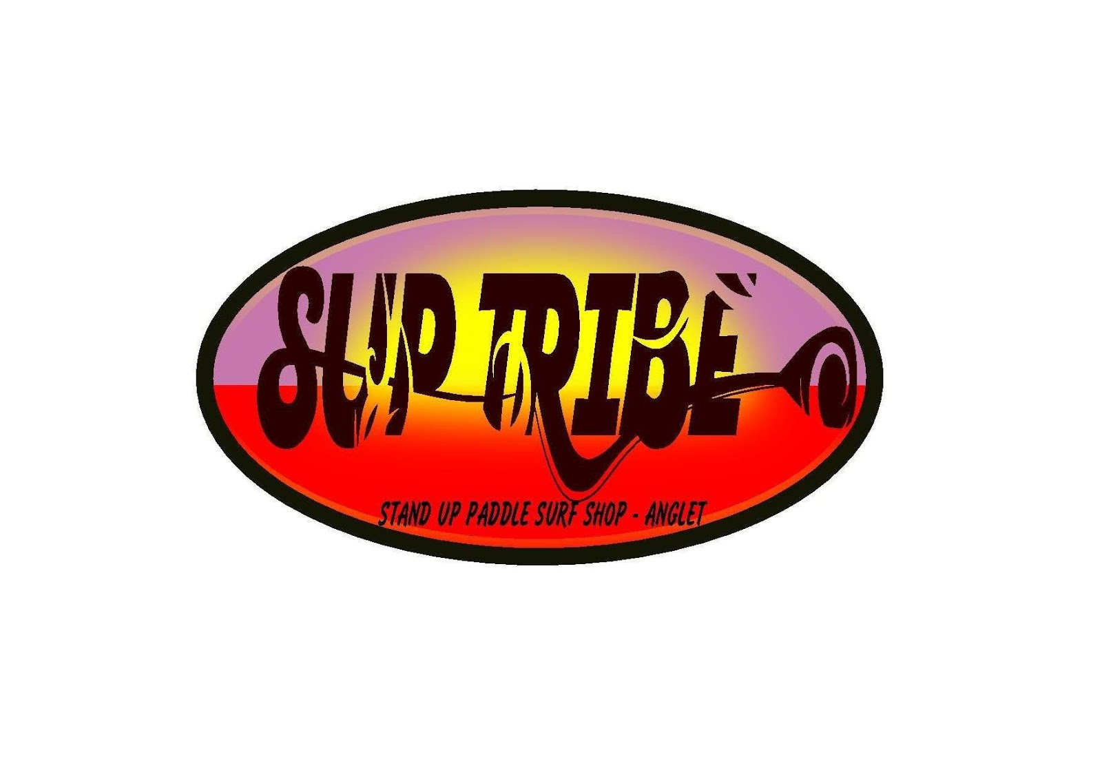 SUP Tribe Stand Up Paddle Surf shop