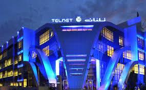 Offres emploi Telnet